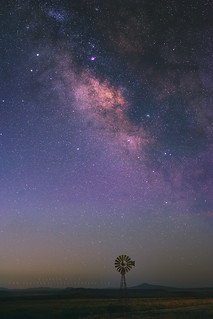 Wind and Stars