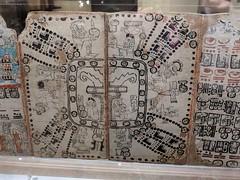 Codice Tro-Cortesiano (koukat) Tags: madrid museum america museo travel viaje sur south espana spain