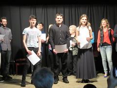 0 Guanyadors II Premi de Música Ciutat de Mataró (1)
