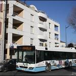 Volvo 7700 - Communauté d'Agglomération du Gapençais / Linéa n°43 thumbnail