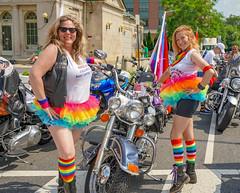 2018.06.09 Capital Pride Parade, Washington, DC USA 03048