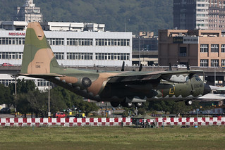 1316, C-130, Taiwanese Air Force