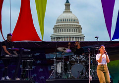 2018.06.10 Alessia Cara at the Capital Pride Concert with a Sony A7III, Washington, DC USA 03604