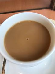 ブレンドコーヒー (96neko) Tags: snapdish iphone 7 food recipe doutorドトールコーヒーショップ新宿2丁目店
