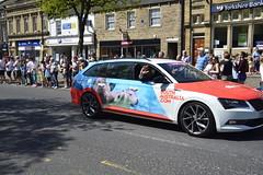 Tour de Yorkshire 2018 Stage 4 Caravan (27) (rs1979) Tags: tourdeyorkshire yorkshire cyclerace cycling publicitycaravan caravan tourdownunder tourdeyorkshire2018 tourdeyorkshire2018stage4 stage4 skipton craven northyorkshire highstreet tourdeyorkshirestage4 tourdeyorkshirecaravan