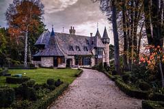Thorngrove Manor (jim.tavasci) Tags: manor thorngrove stirling adelaide hills southaustralia adelaidehills fujifilm xt20 castle amazing