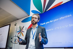 BLI -  Leveraging Data Science for the Public Good - Civic Innovation Hub (Organisation for Economic Co-operation and Develop) Tags: oecd paris 2018 leveraging data science for public good civic innovation hub frédéric bardolle forum