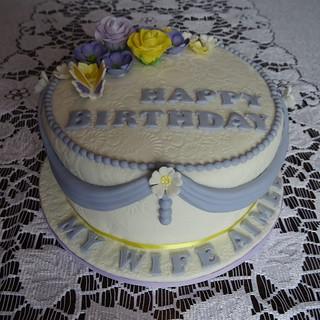 Wife aimee cake DSC01321 (1)