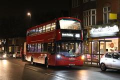 20180109 017 Regents Park Road, N3. Volvo B5LH VWH2379, LK67 EKU (15038) Tags: lt londontransport finchley n3 buses regentsparkroad volvob5lh vwh2379 lk67eku