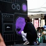 Zinneke 2018 - BX-FLOW - Antonio Ponte thumbnail