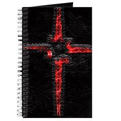 cross_journal (Fine Arts Designer) Tags: journalsnotebooks journals notebook writing paper graphicdesign art vintage