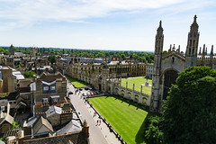King's College (danieltamkl) Tags: sony a6000 uk england cambridge sel1670 sel1670z hongkong hk unitedkingdom architecture city europe