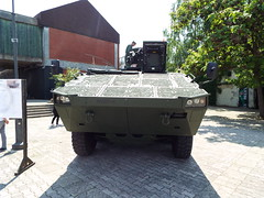 Croatian Military (sean and nina) Tags: army military armed forces eu europe european nato petrinja croatiia croatian hrvatska green soldiers vehicles display exhibition recruitment main square town may spring 2018 public candid open street weapons personnel guns tanks armour armoured carriers outdoor outside