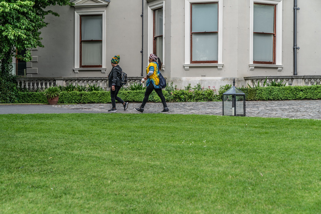 AFRICA DAY 2018 IN DUBLIN [FARMLEIGH HOUSE - PHOENIX PARK]-140515