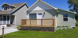 Have A Look At This Adorable 2 Bedroom, 1 Bath Home Located In North Platte, Ne. Mls# 21271
