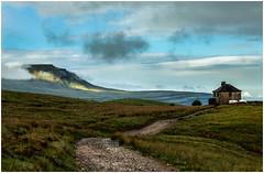Bleak Beauty (nathian brook) Tags: yorkshiredales yorkshire landscape dales