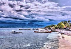 Liloan Wharf (Grandpa@50) Tags: seascape