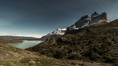Torres del Paine National Park (Piotr_PopUp) Tags: cuernos nordenskjöld lago lake nordenskjold patagonia torresdelpaine chile ultimaesperanza samyang 14mm latinamerica southamerica landscape nature wideangle mountain mountains outdoor trekking hiking