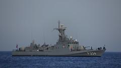 Kriegsschiff (www.die-letzte-crew.de) Tags: 180523 kriegsschiff