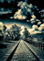 Cataliyst. (Juan J Martinez.) Tags: via tren algeciras nikon d7100