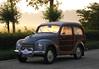 1954 Fiat 500C Topolino Giardiniera Belvedere (rvandermaar) Tags: 1954 fiat 500c topolino giardiniera belvedere 500 cinquecento fiat500 fiat500c fiattopolino sidecode1 import dh9619