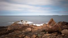 Grrrrrrr (prenzlauerberg) Tags: 2018 paysage eau granit rose bretagne rocher ciel nuage lp nikon nikond610 1835