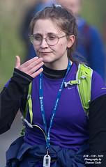 B57I3076-189-02 (duncancooke.happydayz) Tags: k2b c2b charity cumbria coniston walk walkers run runners people barrow keswick