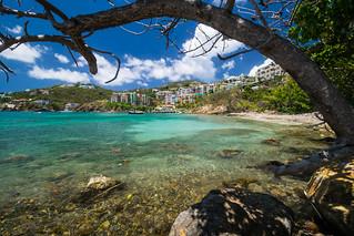 Colorful Caribbean