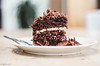 Cake!! (BGDL) Tags: lightroomcc nikond7000 nikkor50mm118g bgdl niftyfifty kitchen chocolatecake fooddrink week24 weeklytheme flickrlounge