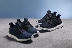 adidas Ultra BOOST x Parley for Run For The Oceans 2018 (eukicks.com) Tags: adidas sneaker collabs ultra boost kicks new releases parley