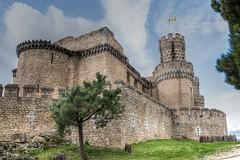Castillo de Manzanares 2 (Paco Ferrándiz) Tags: castillo torreón renacentismo manzanares