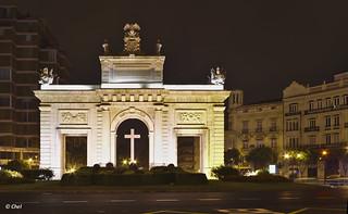 Monumento a los Caidos