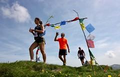 IMG_5298 (Marcia dei Tori) Tags: 2018 montespigolino italy skyrun marciadeitori mdt2018 caicarpi appennino appenninomodenese januacoeli paololottini running mountain italia emiliaromagna run sky flag tibetanflag