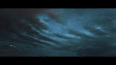 Pattern (Samuel Portilla) Tags: clouds nubes sky cielo teal cold frío hora azul blue hour noise grainy grano grain cinematografía cinematography cinematic cinematico ruido canon 1855mm