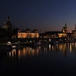 River Elbe, Dresden thumbnail