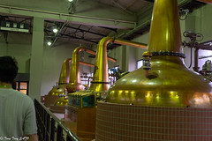 SUNTORY Yamazaki Distillery 2018 May (shui.sa) Tags: japan 2018 whisky distillery yamazaki pentax k1 fa limited 43mm f19