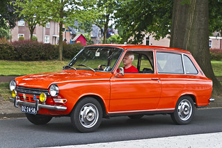 DAF 55 Combi 1972 (2646)