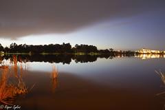 Lake Rotoroa Hamilton NZ (rogsykes) Tags: lake rotoroa hamilton nz sunrise sonya77ii