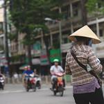 Working woman in HCMC thumbnail