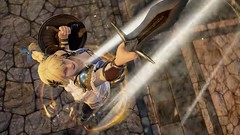 Bandai Namco rivela il gioco Soul Calibur VI per PS4, Xbox One e PC (anime_news_official) Tags: soulcalibur