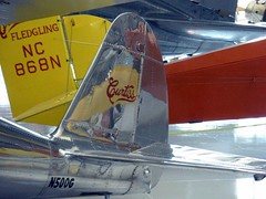 """Curtiss-Wright A-22 Falcon 12 • <a style=""""font-size:0.8em;"""" href=""""http://www.flickr.com/photos/81723459@N04/28814483898/"""" target=""""_blank"""">View on Flickr</a>"""