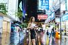 Rainy Night (人間觀察) Tags: street streetphotography photography sony sonyrx1r rx1rm2 rx1r candid city night people girls travelling 35mm f2 wideopen offfinder 街拍 街道 hongkong hongkongisland hk