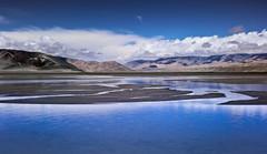 silk lake (robertoburchi1) Tags: landscape lake paesaggio lago montagne mountains water