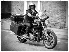 Suzuki GS850. (BIKEPILOT, Thx for + 4,000,000 views) Tags: photoshopped photoshop suzuki gs850 farnhamfestivaloftransport farnham surrey uk england britain vehicle transport classic vintage motorcycle motorbike bike