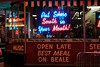 Beale St Memphis (Ian_Boys) Tags: beale st memphis tn tennessee usa america music fuji fujifilm xpro2