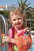 Frances by the Pool (Jon Pinder) Tags: menorca holidat sun canon eos7d 1755mm