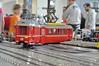 TW 1110 der Aachner Straßenbahn (Thomas Reincke) Tags: lego absolut steinchen 2018 st augustin aachen strasenbahn aseag avv tram aken moc rheydt oberhausen 1110
