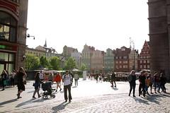 Wrocław rynek 5