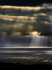 Raiolas na Ria de Arousa (Feans) Tags: sony a7r ii a7rii fe 100400 gm ria arousa vilagarcia sunrise mencer galiza galicia castro cida riveira mirador ra miradoiro