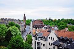 Dean Village - Edinburgh (MeowPawJournals) Tags: edinburgh edimburgo citybreak urbanphotography historicalmonuments deanvillage scotland